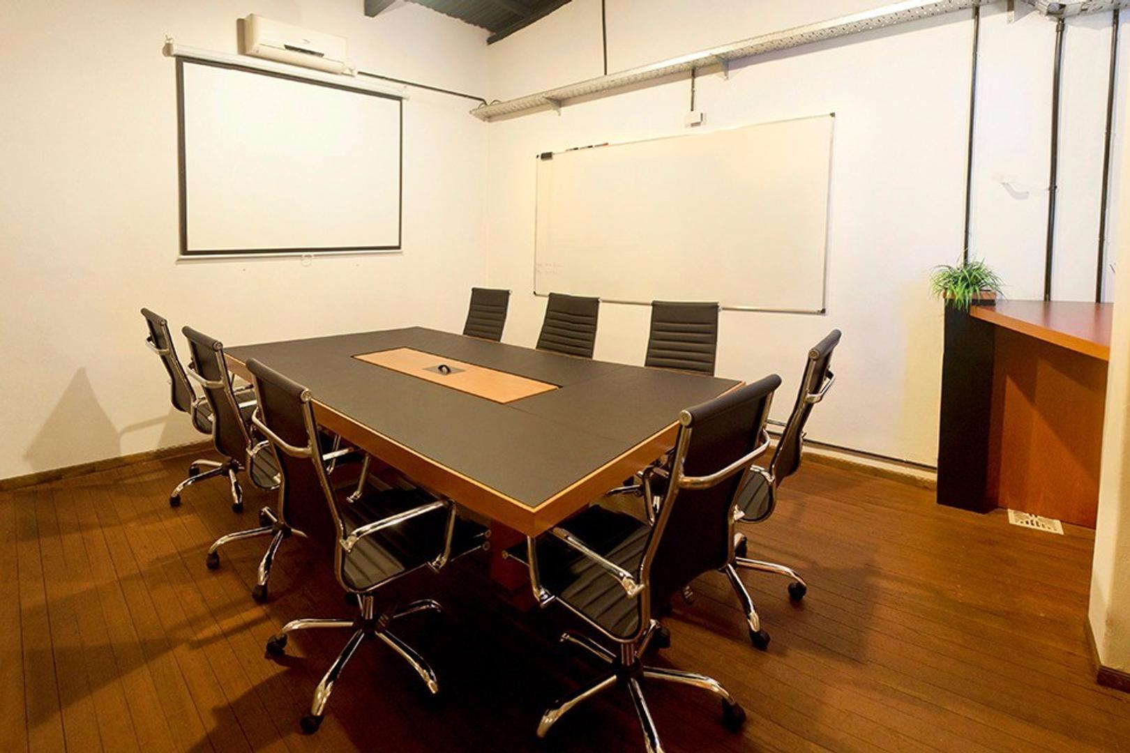 Alquier espacio para oficina Consultorio