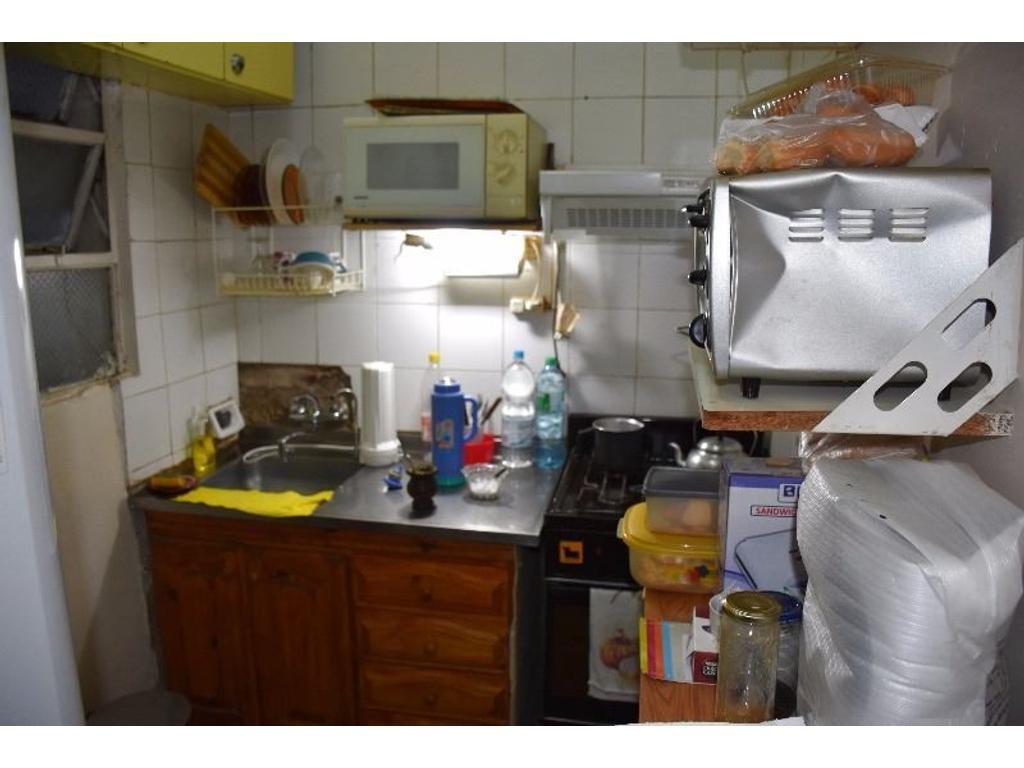 DEPARTAMENTO TIPO CASA 3 AMBIENTES INTERNO | PARQUE CHAS | CAPITAL FEDERAL
