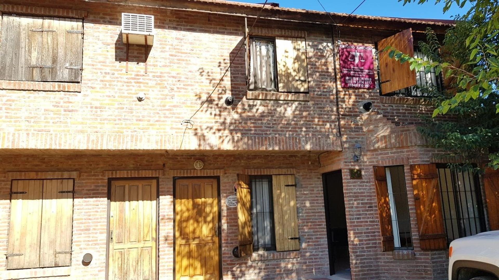 Departamento en Venta en Belen De Escobar - 4 ambientes