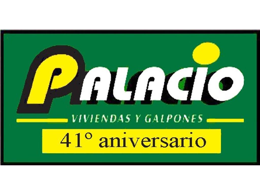 EXCELENTE GALPÓN SOBRE AV 9 DE JULIO VILLA BALLESTER