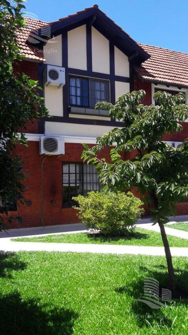 Casa - Olivos-Rugby
