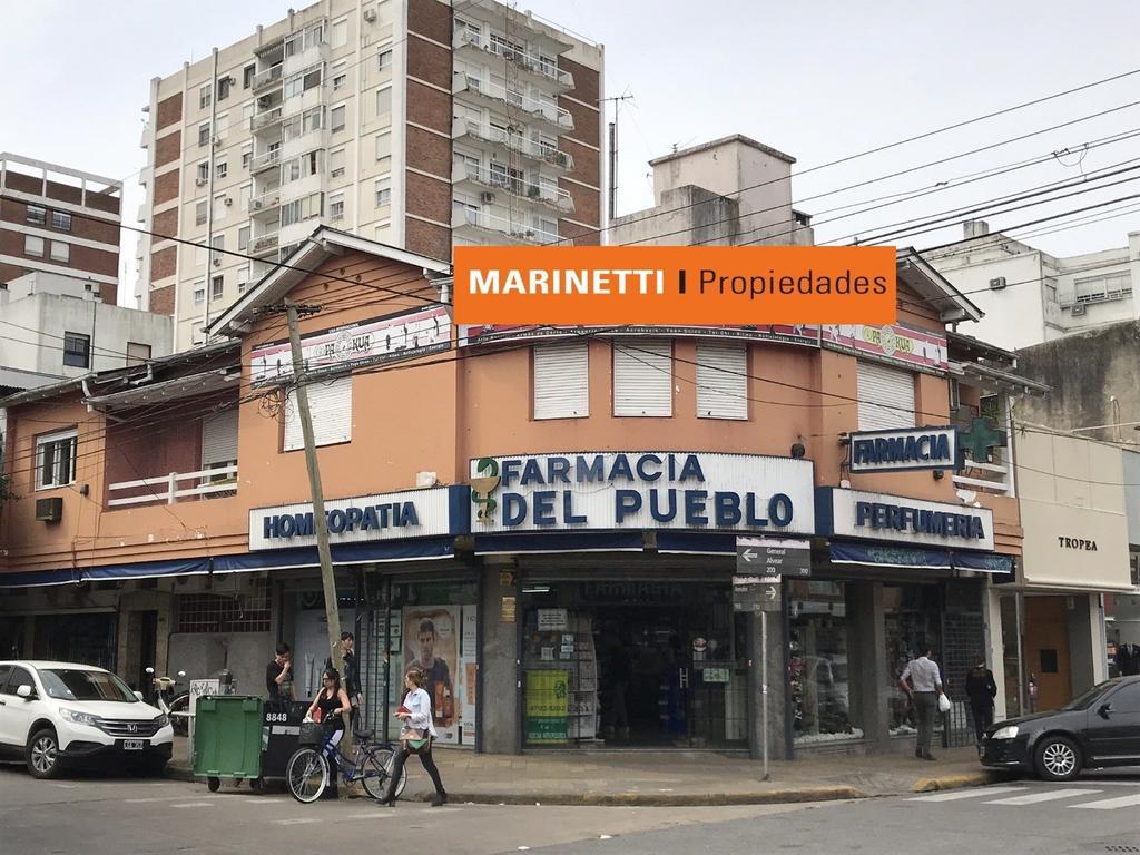 ALQUILER DE OFICINA EN ALVEAR Y ARENALES. REFACCIONADAS!