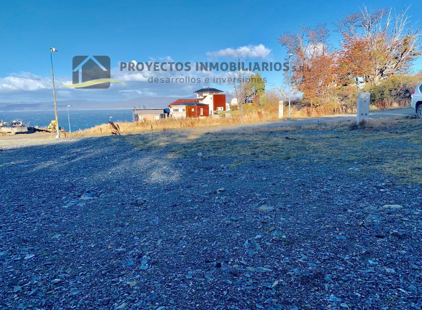 Terreno en Venta en Ushuaia