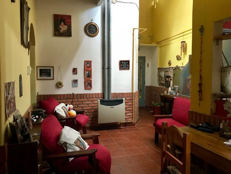 Ph en Venta en Villa Urquiza - 4 ambientes