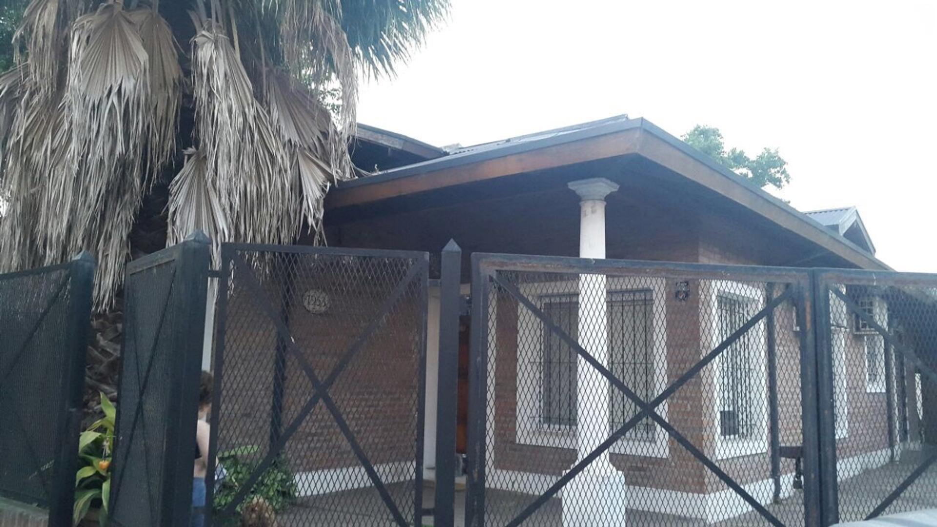 Casa en Venta en Barrio El Zorzal - 4 ambientes