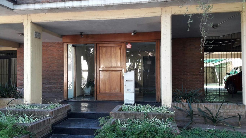 Excelente departamento en Tigre centro
