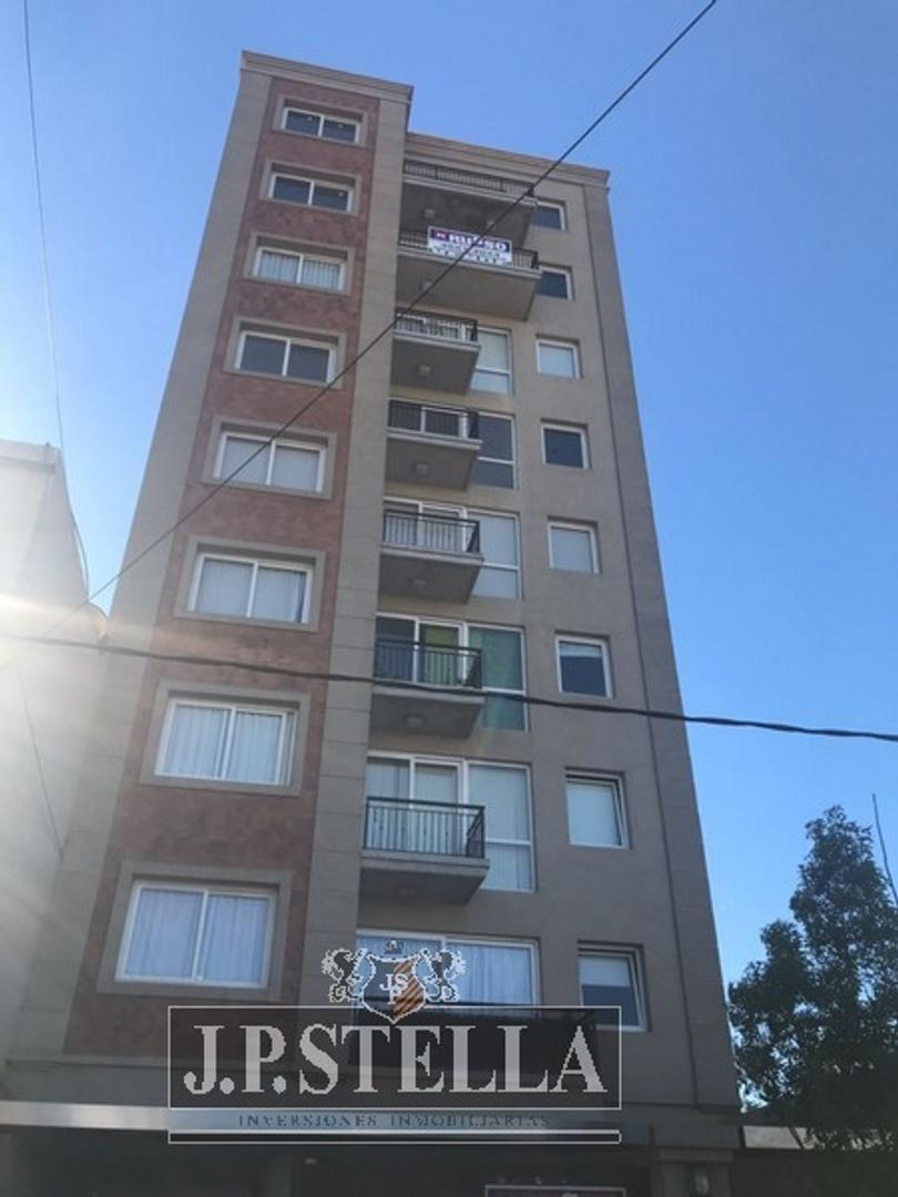 Departamento Semi Piso 2 Amb Contrafrente - S.Justo (Ctro) - Eizaguirre 2283 5° B