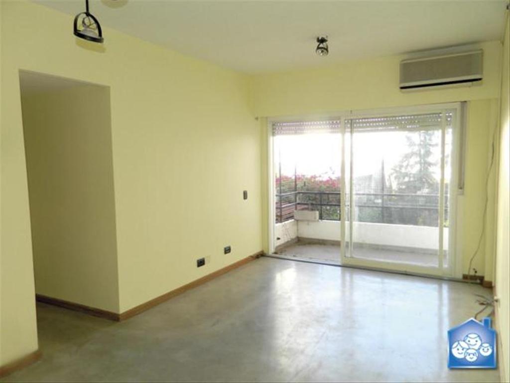 Departamento en Alquiler de 3 ambientes en Capital Federal, Palermo