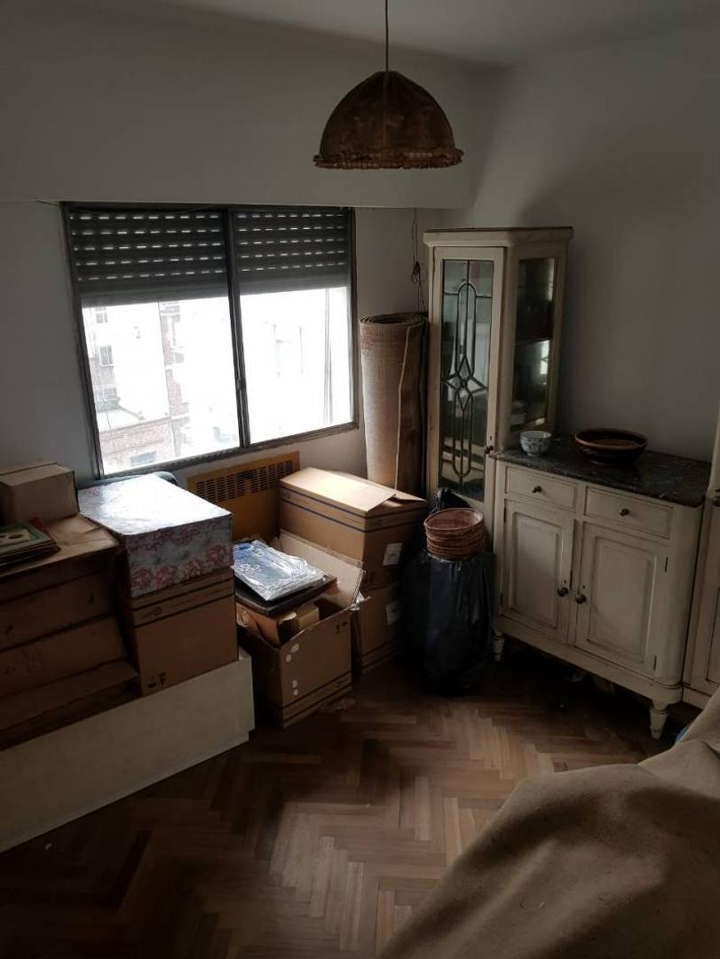 Departamento - 62 m²   2 dormitorios   38 años