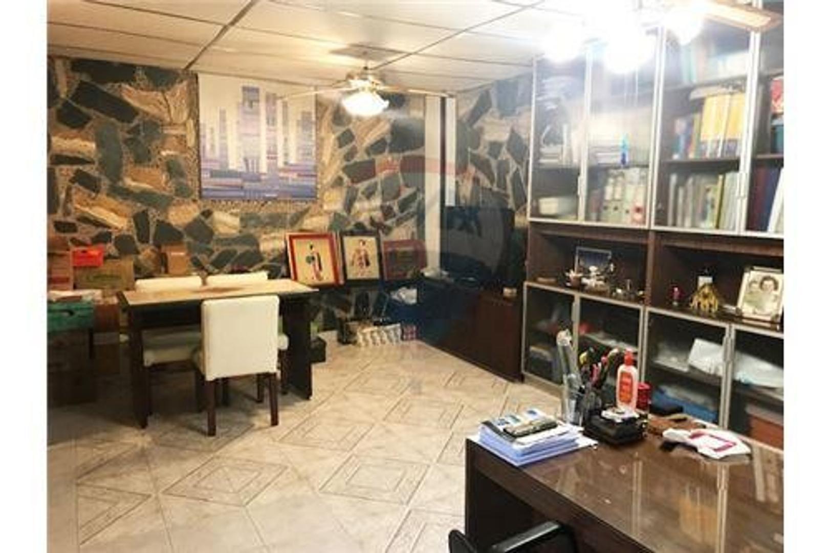 Ph en Venta en Villa Crespo - 4 ambientes