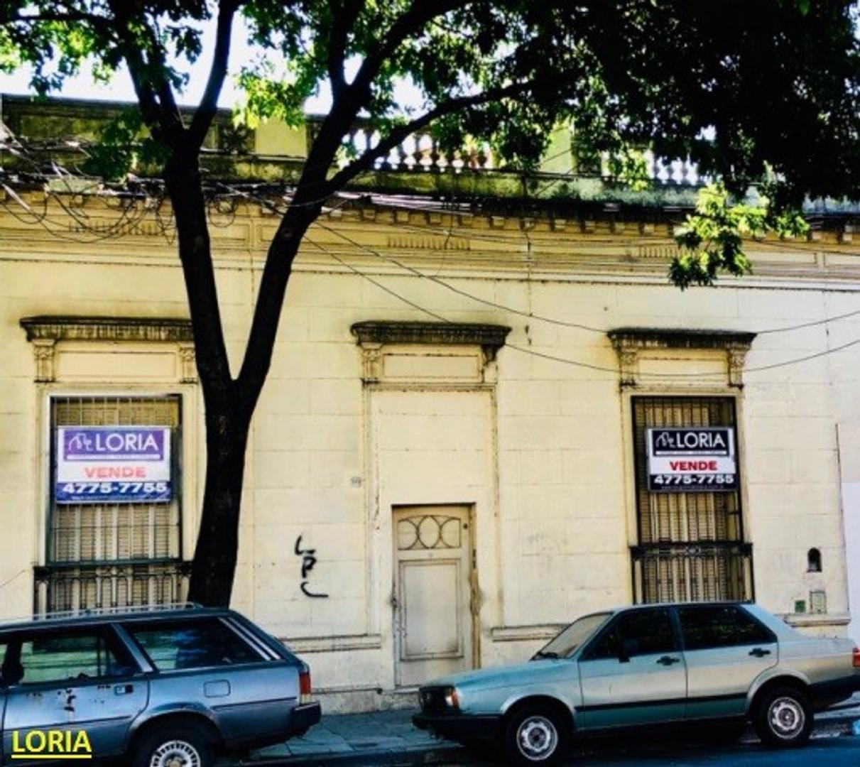 Casa en Venta en San Cristobal - 7 ambientes