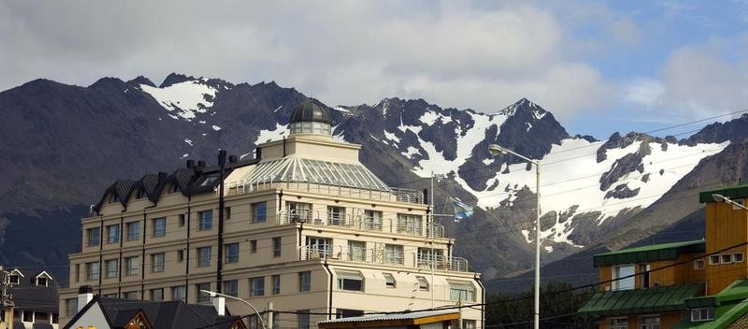 Departamento en Venta en Ushuaia - 2 ambientes