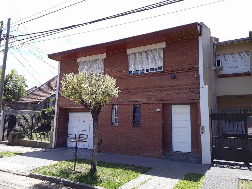 Casa en venta en san lorenzo 4627 villa ballester for Jardin belen villa ballester