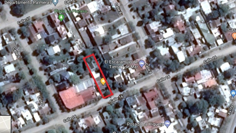 Casa en venta San Clemente del Tuyú Oportunidad