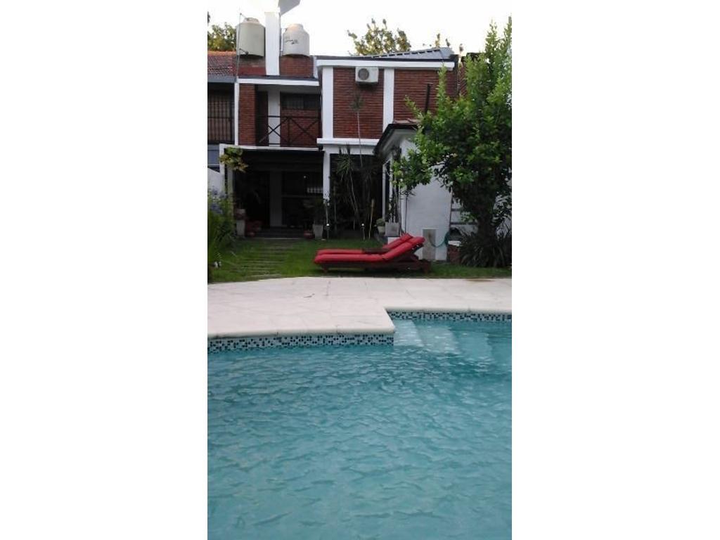 Casa en venta en de los geranios 6100 ciudad jardin del for Casa en ciudad jardin