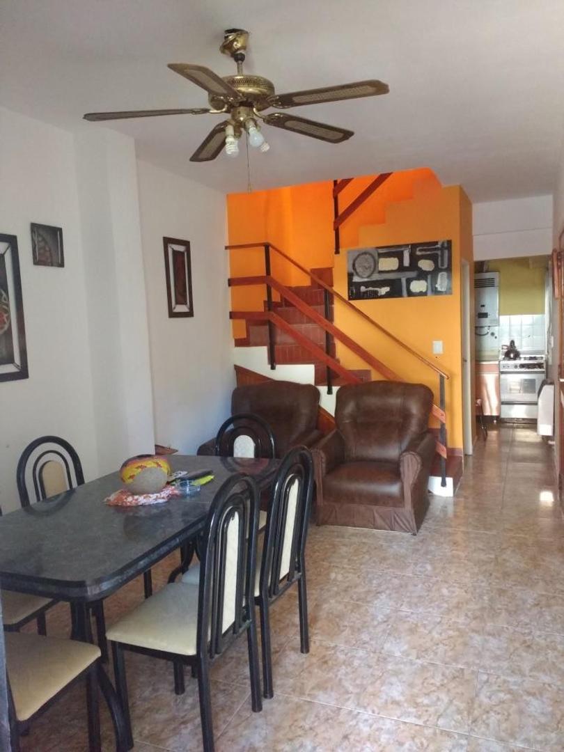 Casa en Venta en San Bernardo Del Tuyu - 4 ambientes
