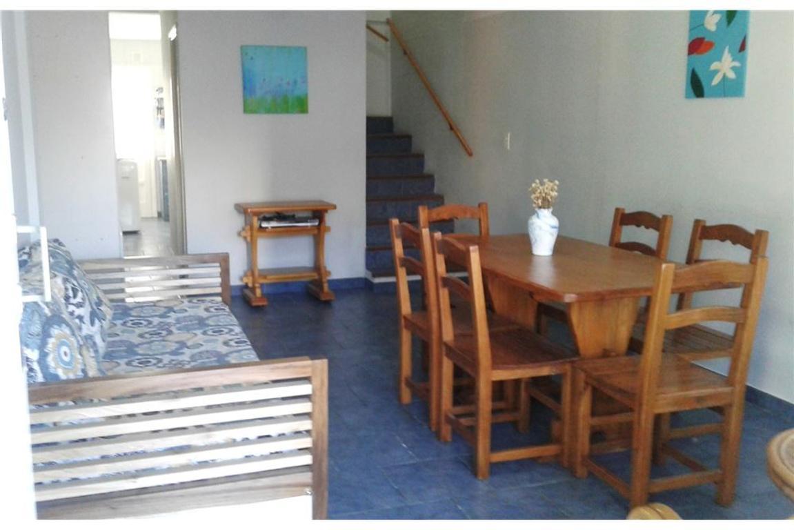 3 Duplexs a metros de mar.Zona residencial Miramar