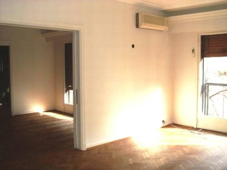 Departamento 6 ambientes  a metros del Alto Palermo