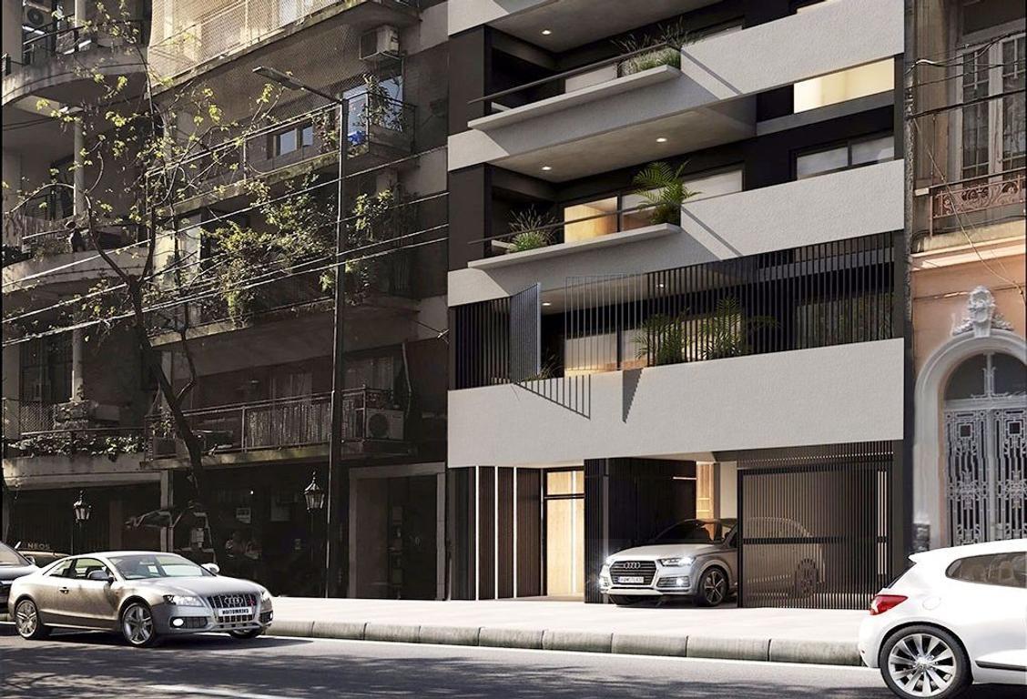 Departamento Semipiso  en Venta ubicado en Belgrano, Capital Federal - NUN3072_LP149222_1