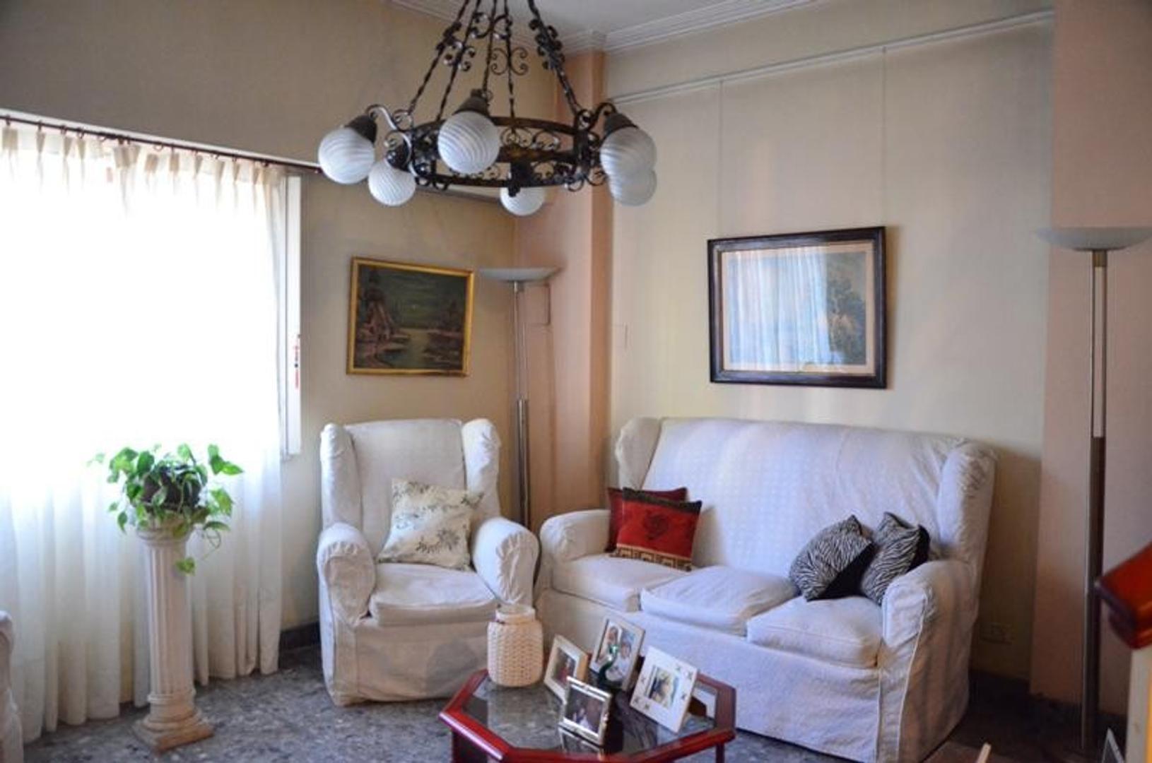Casa - Alquiler - belgrano