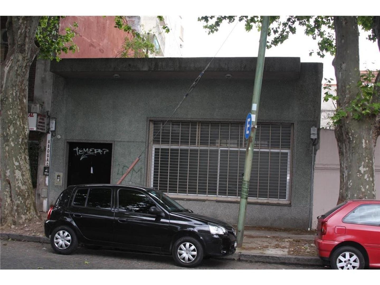 XINTEL(BRV-BRV-33) Excelente oportunidad ,Galpón en Villa Crespo