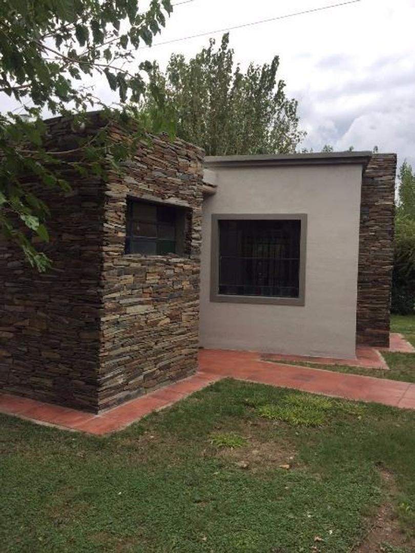 Casa en Cuchi Corral. Juana Koslay