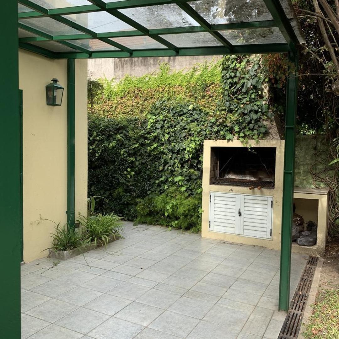 Impecable casa en muy buena zona, de 20 años de antiguedad. - Foto 30