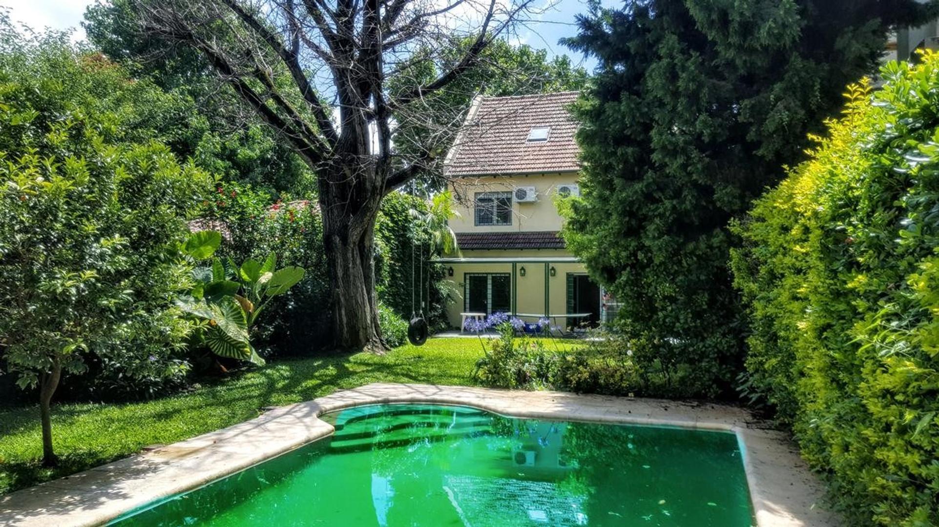 Impecable casa en muy buena zona, de 20 años de antiguedad. - Foto 34