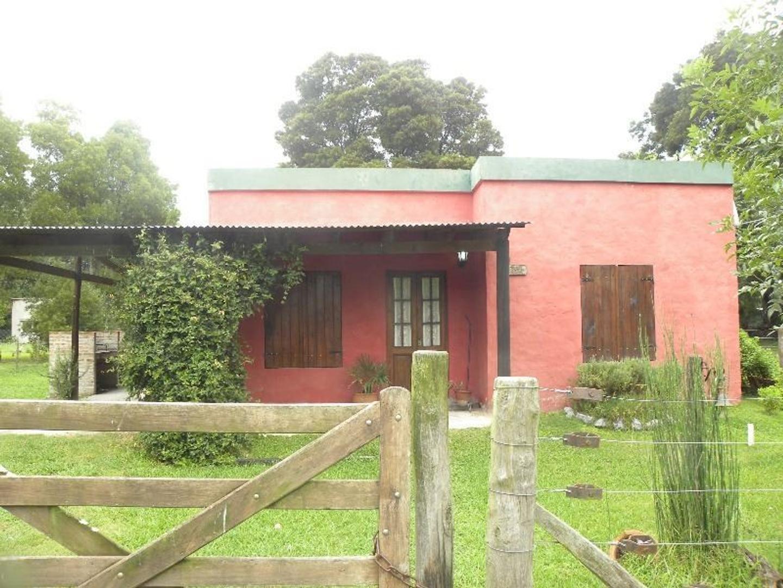 Casa quinta en Venta Barrio Lomas Altas