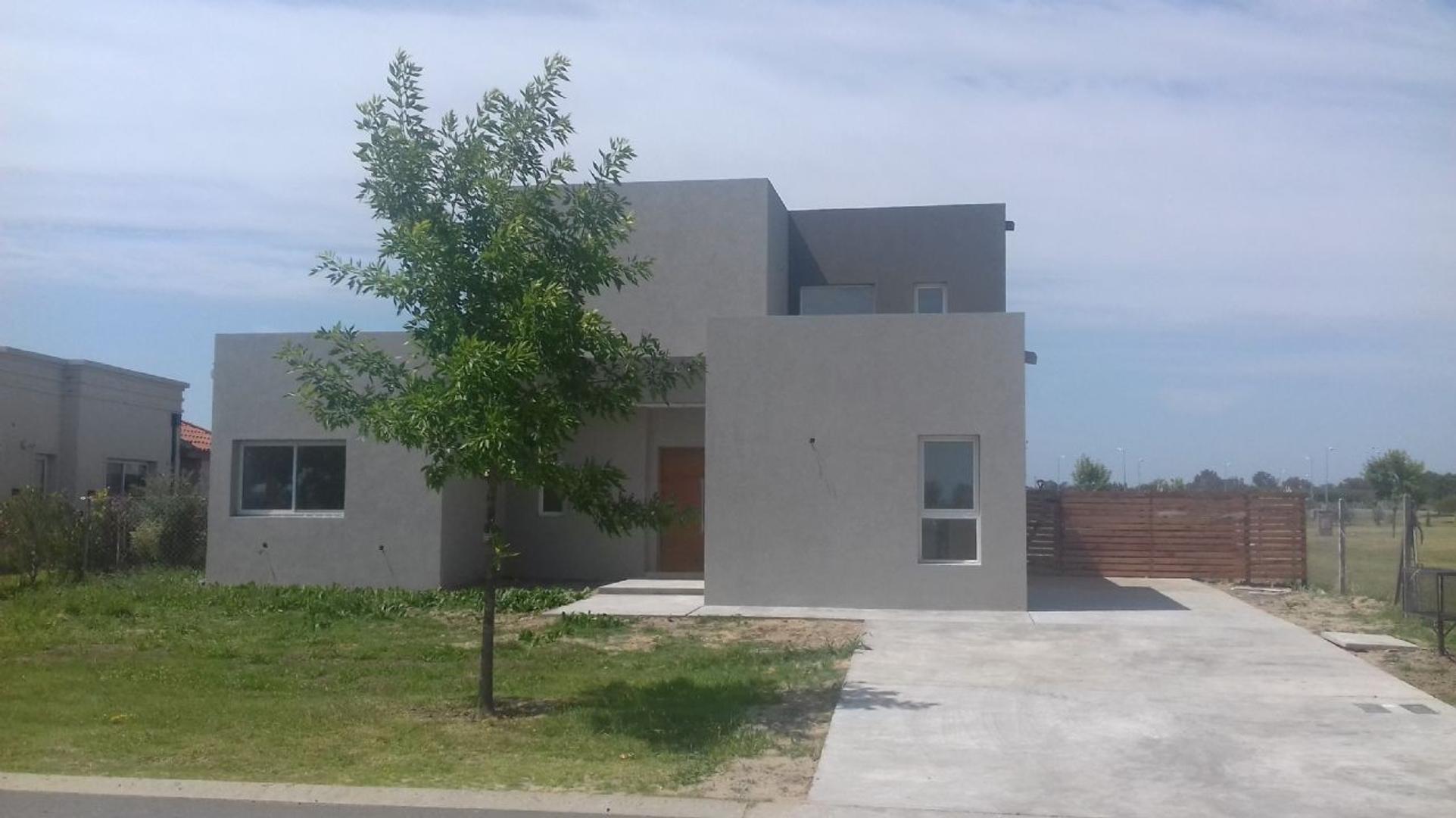 Tizado Pilar - Casa en venta en El Cantón, Escobar - PIL3671_LP123781_1