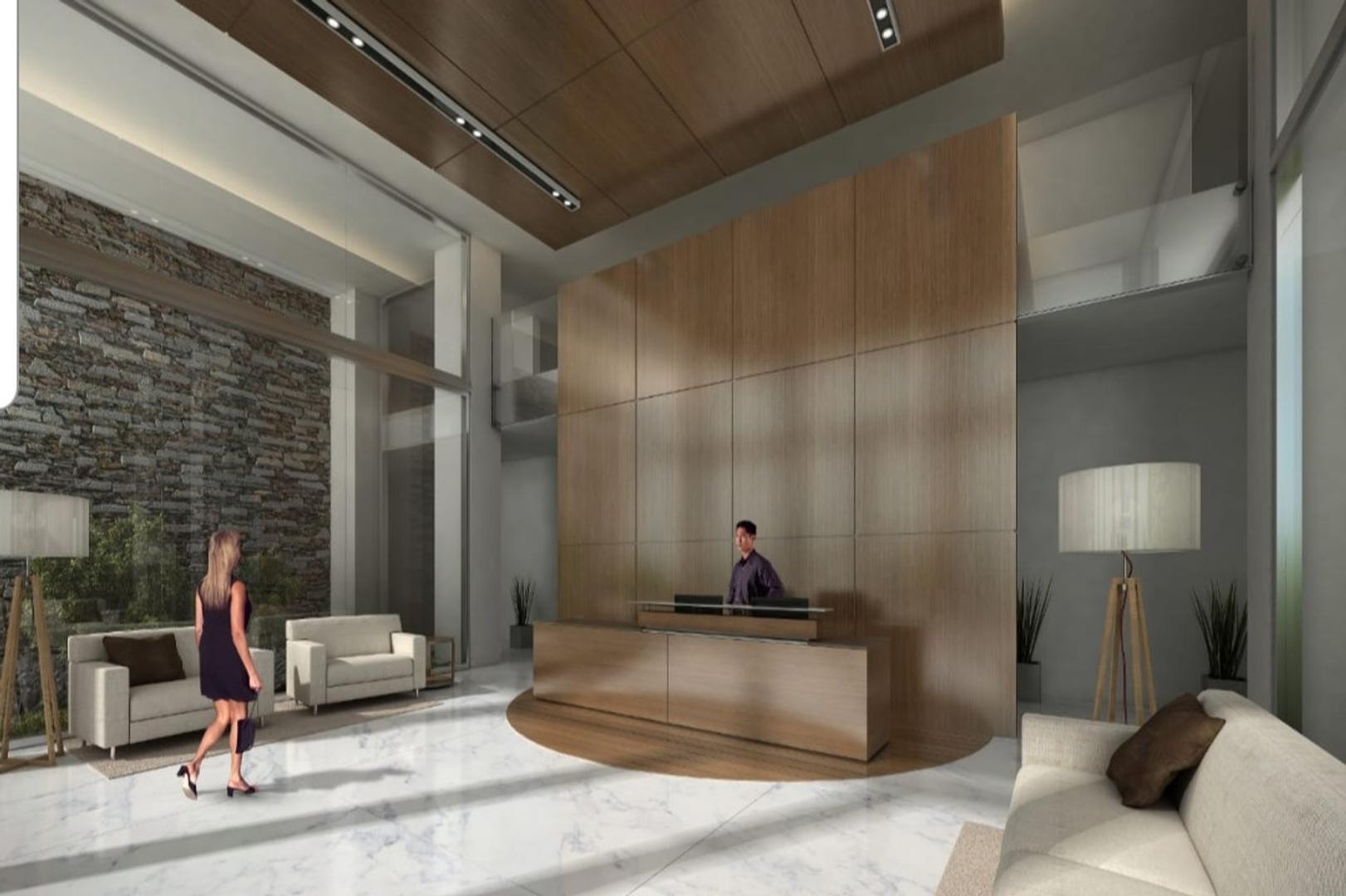 Departamento - 102 m² | 2 dormitorios | Frente