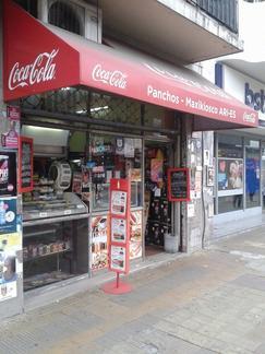 Se vende fondo de comercio en el corazón de San Martín! MAXIKIOSCO