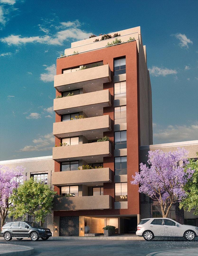 XINTEL(NIR-NIR-921) Departamento - Venta - Argentina, Capital Federal - RAMON FALCON   AL 6400