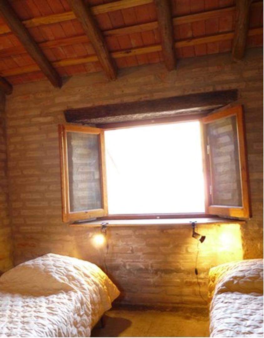 Casa campo en Quebrada del Agua