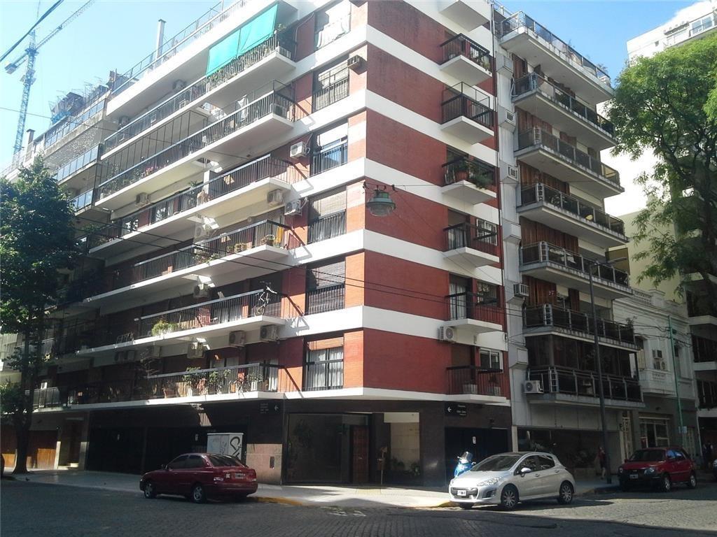 4 ambientes en alquiler - Vuelta de Obligado 1200 4° - BELGRANO
