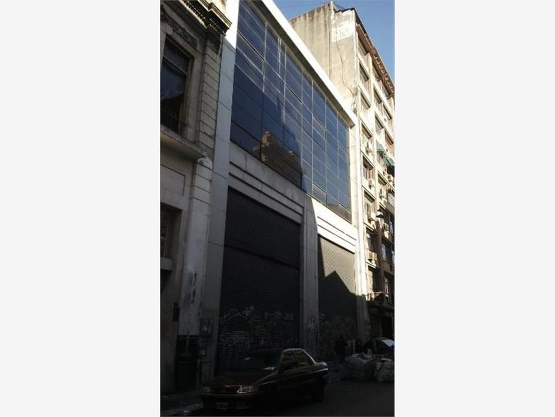 XINTEL(LOU-LOU-380) Edificio - Venta - Argentina, Capital Federal - ALSINA 1160