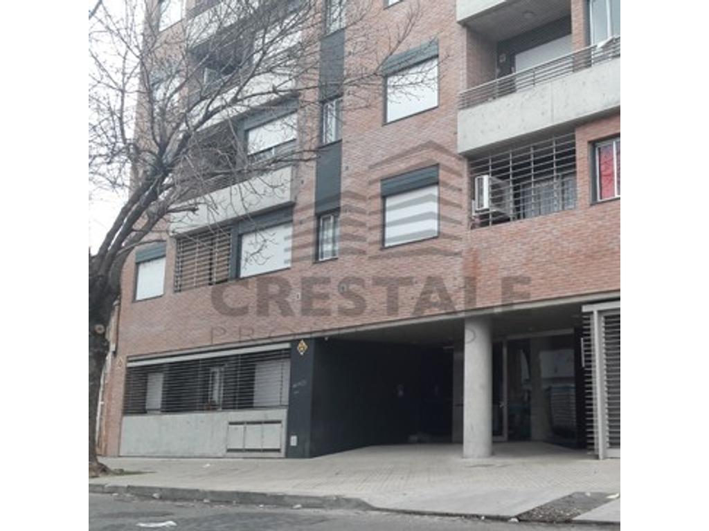 Ituzaingo y Necochea - Departamento 2 dormitorios a la venta