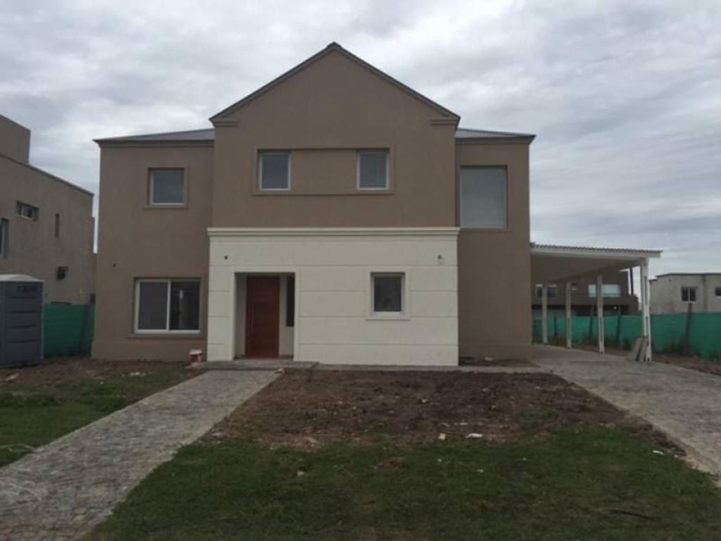 HSM - Impecable casa a Estrenar