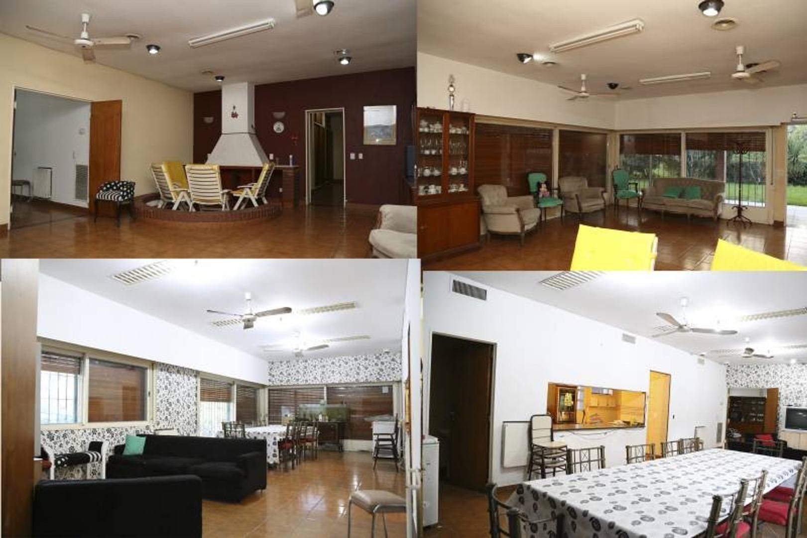 Quinta en Pontevedra con 6 habitaciones
