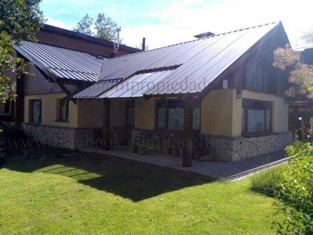 Casa en B° Norte de optima calidad y estado