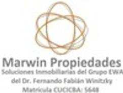 MARWIN PROPIEDADES