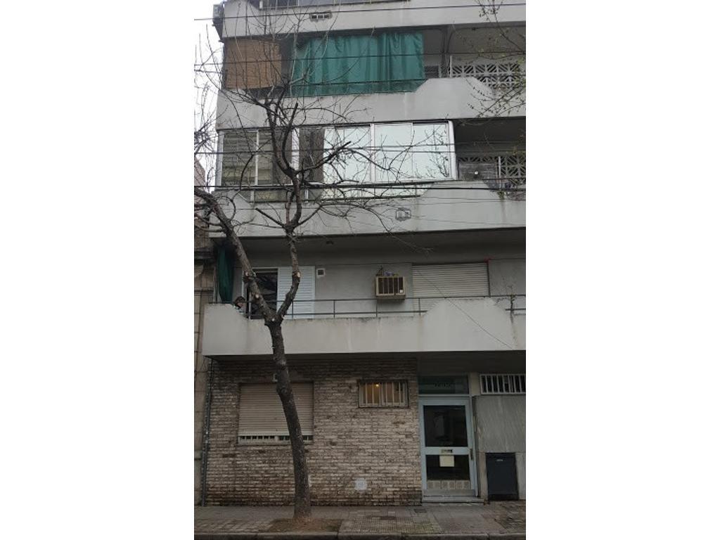Barrio Martin