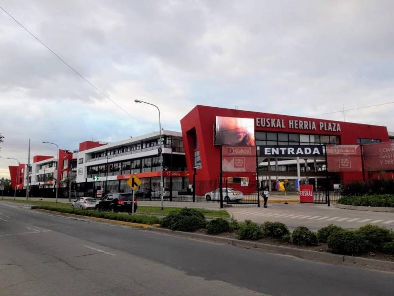 OFICINAS Y LOCALES EN EUSKAL HERRIA PLAZA