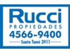 RUCCI PROPIEDADES