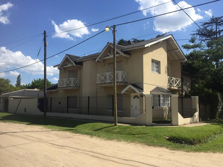 Casa en VENTA APTA CRÉDITO- Ingeniero Maschwitz calle Córdoba 1660