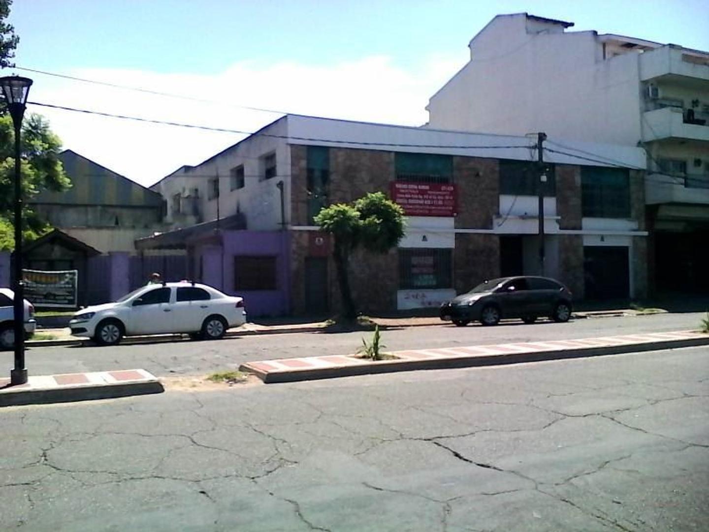 Galpón en venta en San Miguel