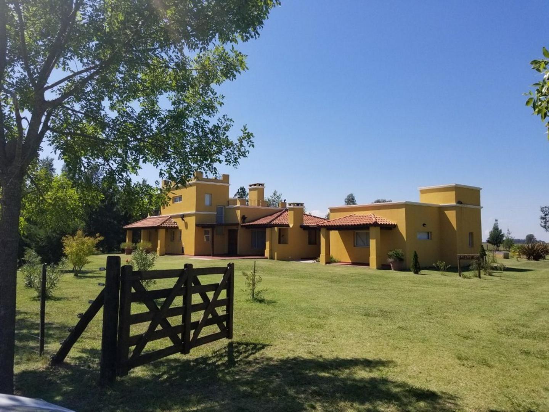 Casa en Venta en Chacras De Abbott