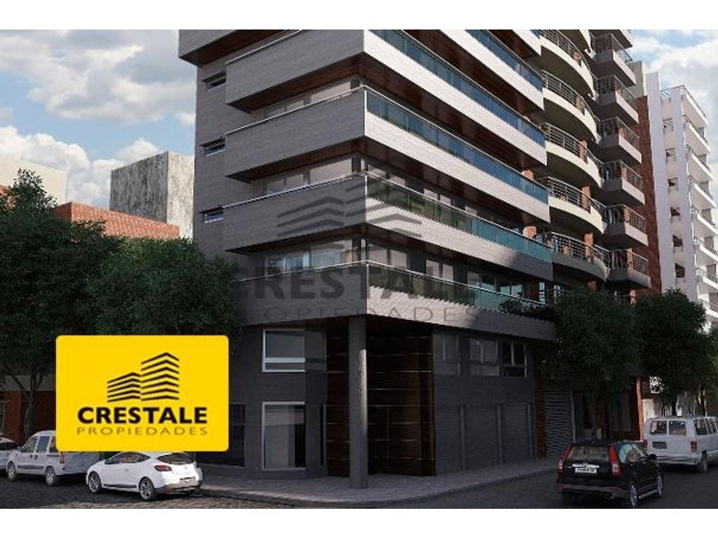 Dorrego y Güemes - Departamento 1 dormitorio a la venta - Entrega Abril 2017