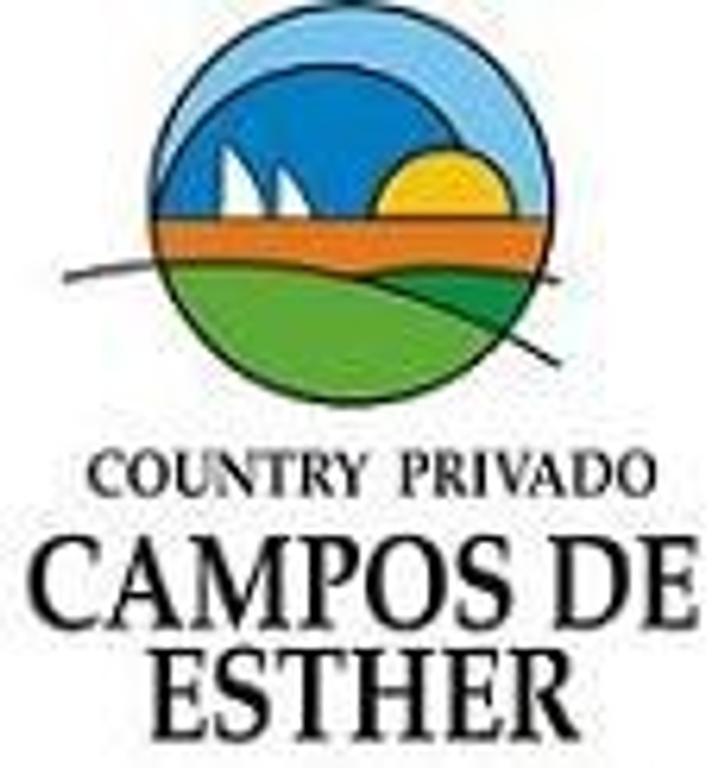 Lote en Campos de Esther