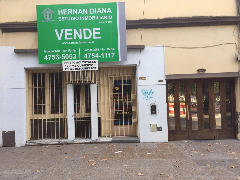 Ph en Venta en Centro